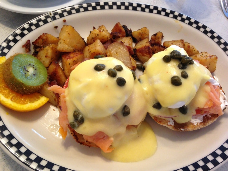 Photo of Amore Breakfast