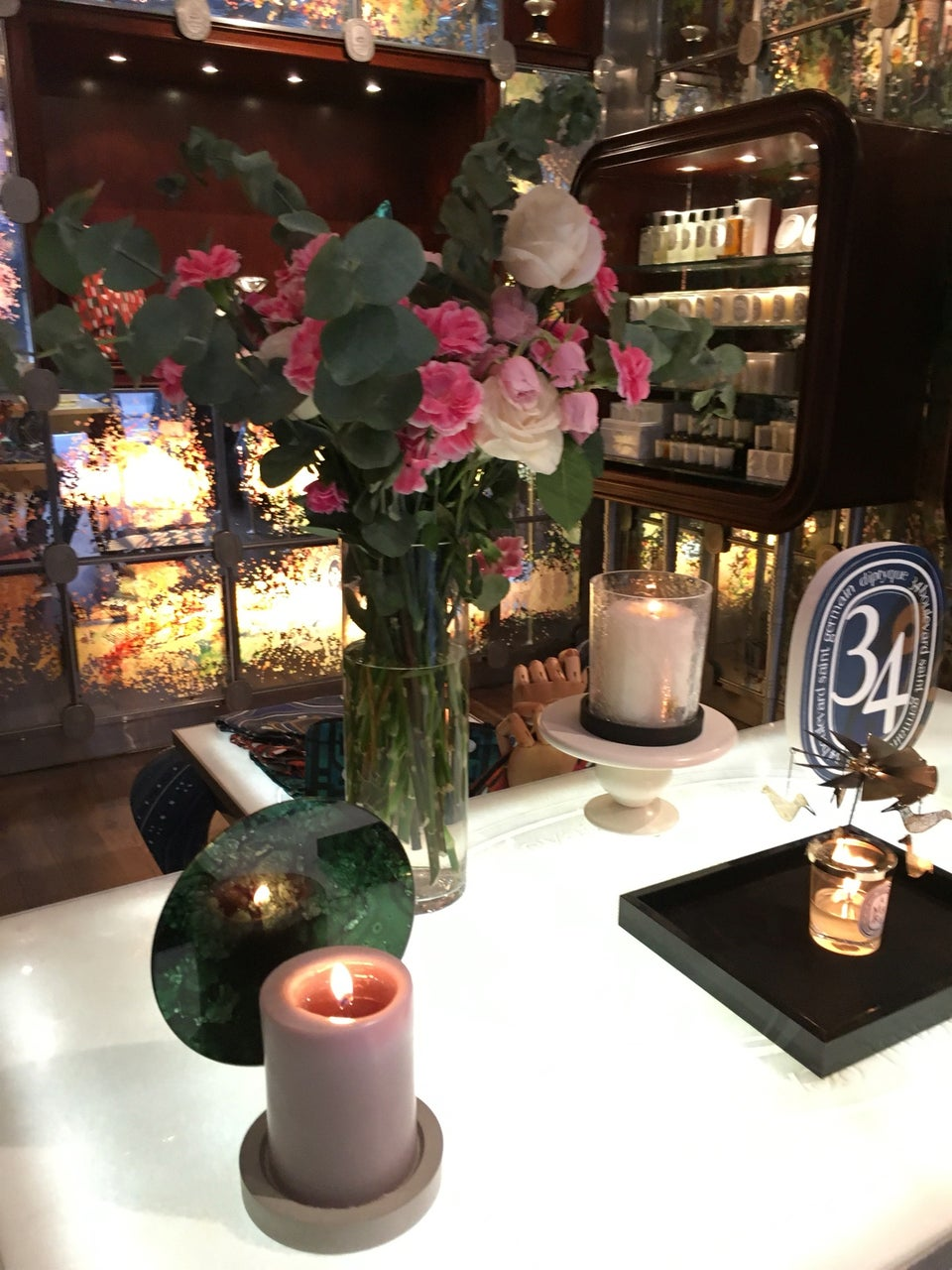 Photo of Diptyque Paris