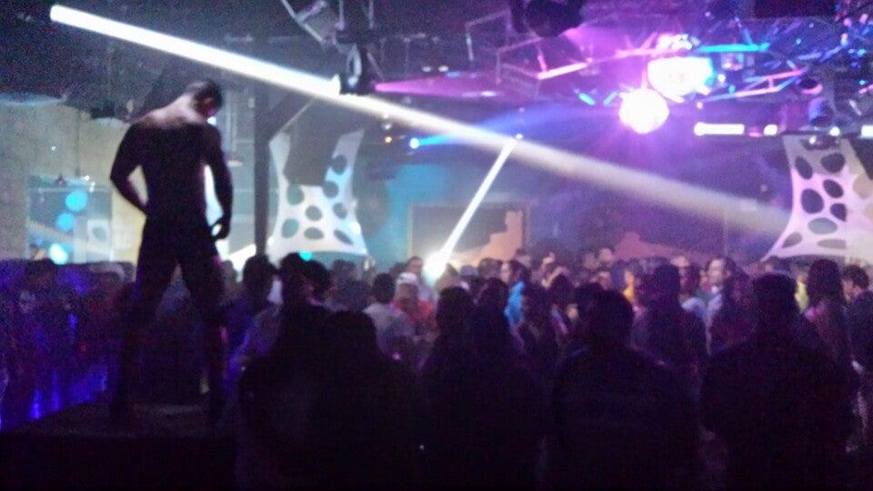 Photo of Crystal Nightclub