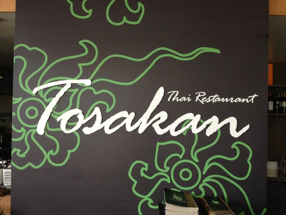 Tosakan Thai Restaurant