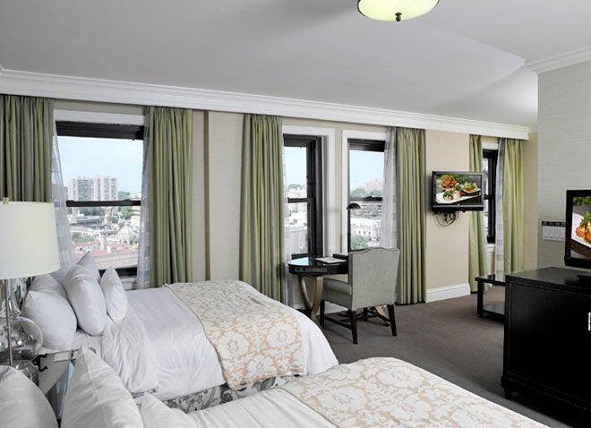 Photo of The Raphael Hotel