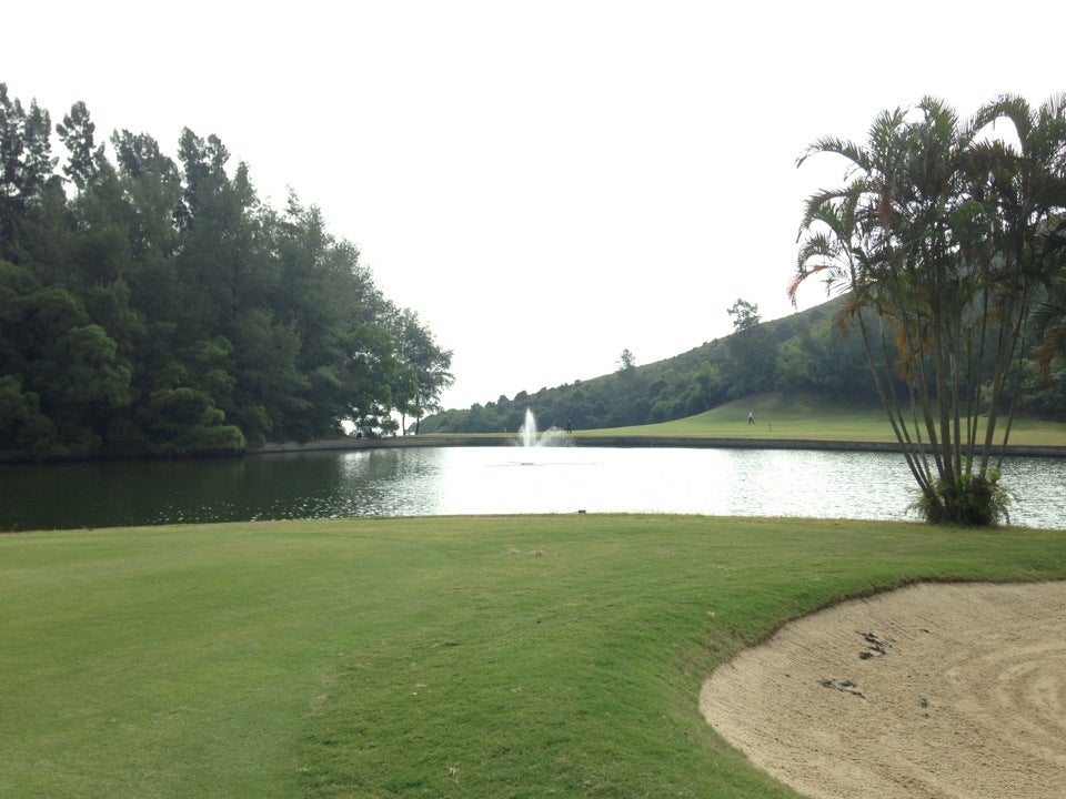 Discovery Bay Golf Club
