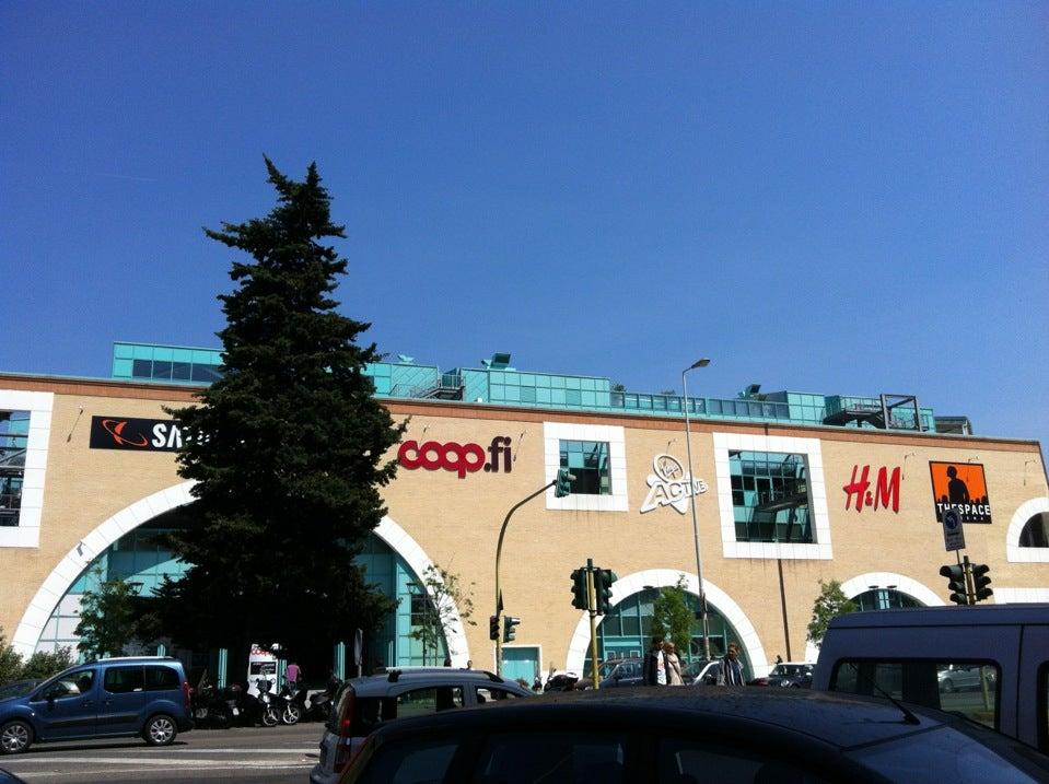 Centro Commerciale San Donato