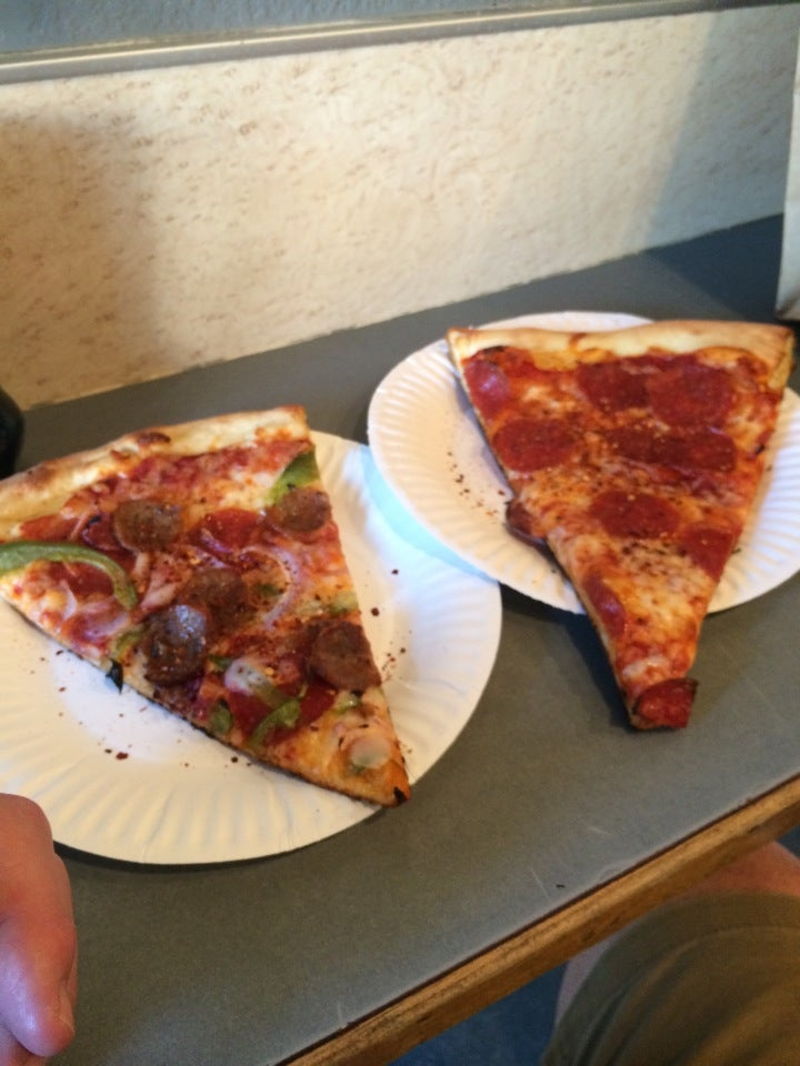 Photo of Escape from New York Pizza