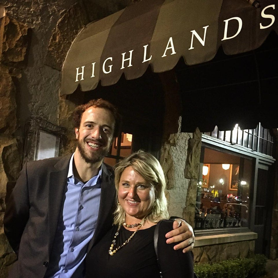 Photo of Highlands Bar & Grill