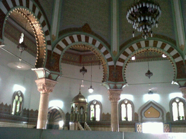 Masjid Agung Medan