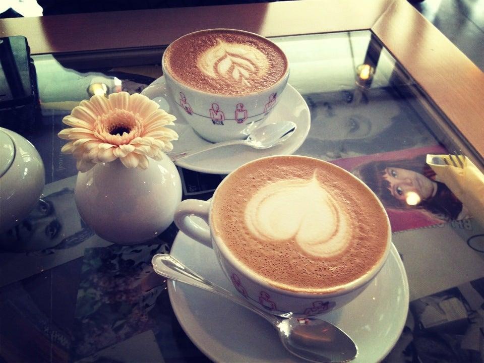изготовления фото из инстаграм кофемания на комсомольской фото