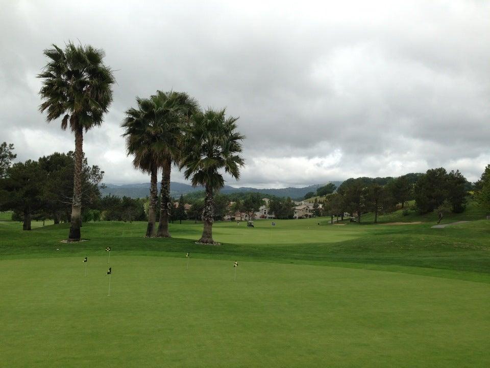 Rancho Solano Golf Course, Rancho Solano Course