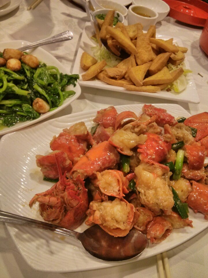Chinese Fast Food San Gabriel Ca