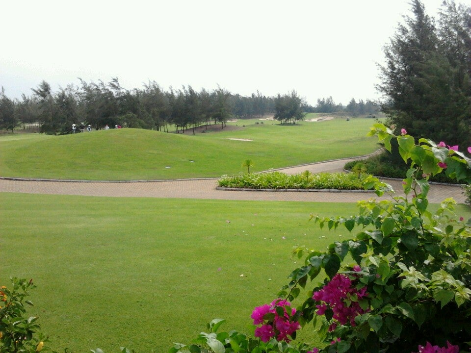 Long Thanh Golf Club
