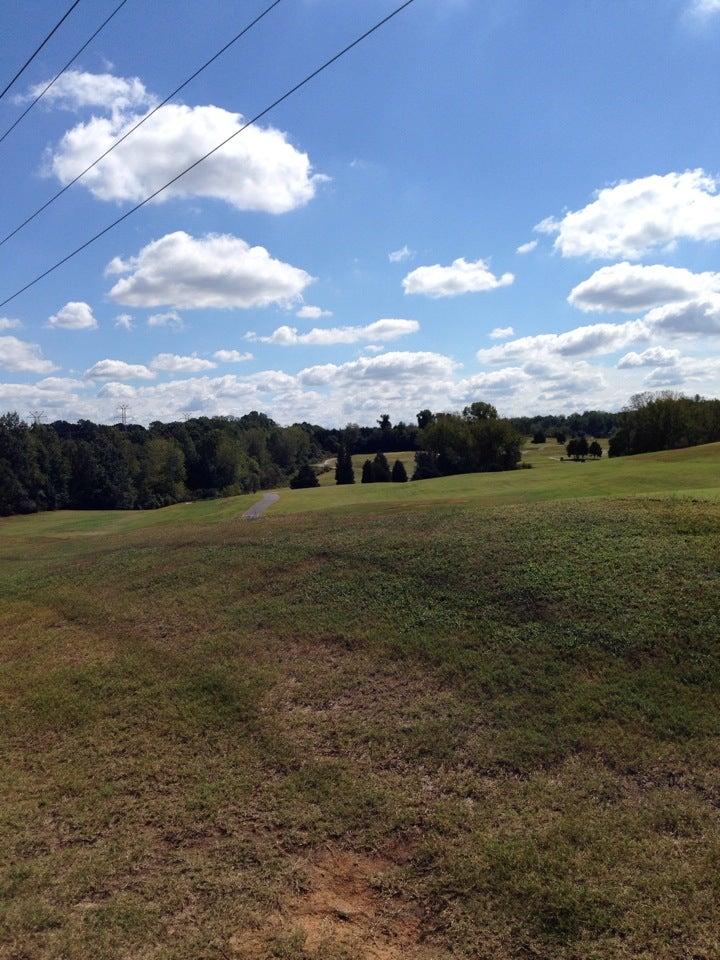 Renaissance Park Golf Course