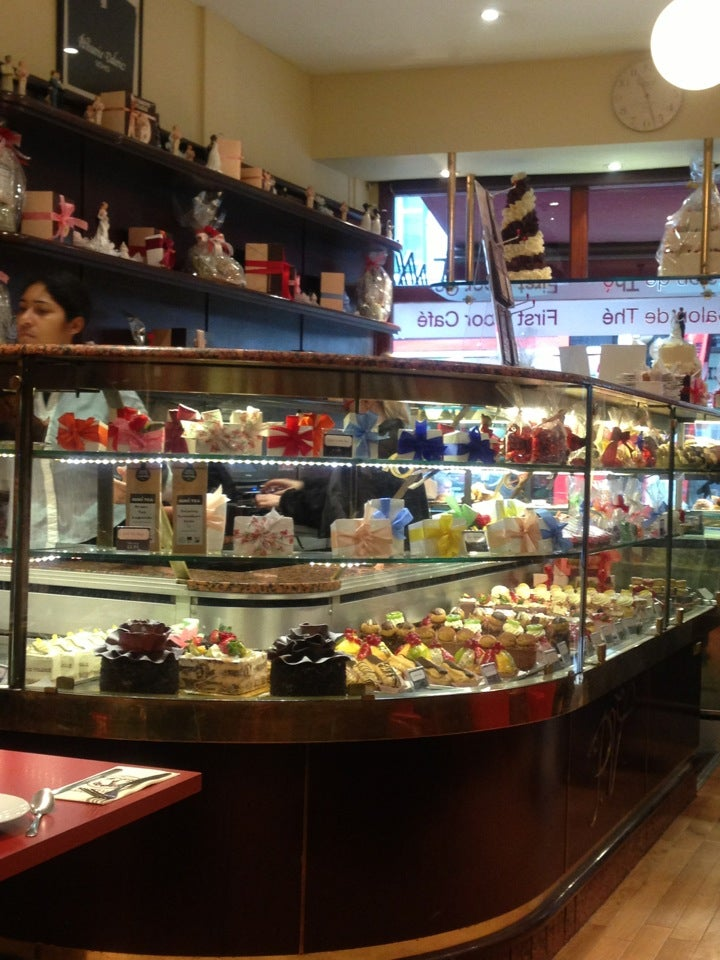 Photo of Patisserie Valerie (Soho) CLOSED