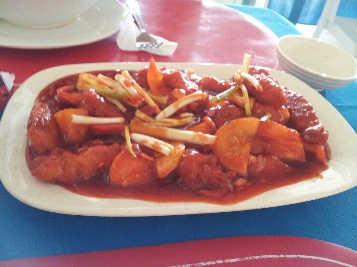 Sulu Thu Thai Restaurant