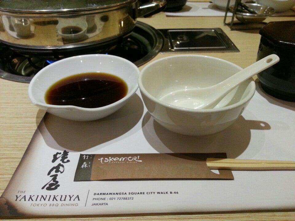 Foto -  dari Takemori di Dharmawangsa  Restaurant - Jakarta