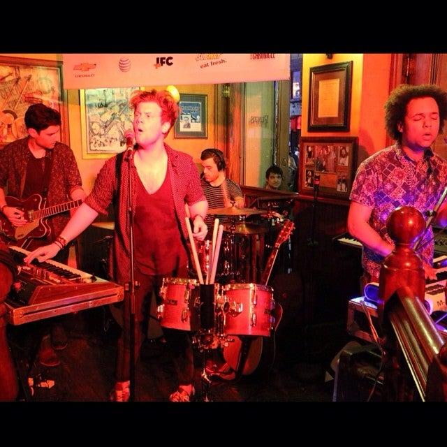 Photo of B. D. Riley's Irish Pub