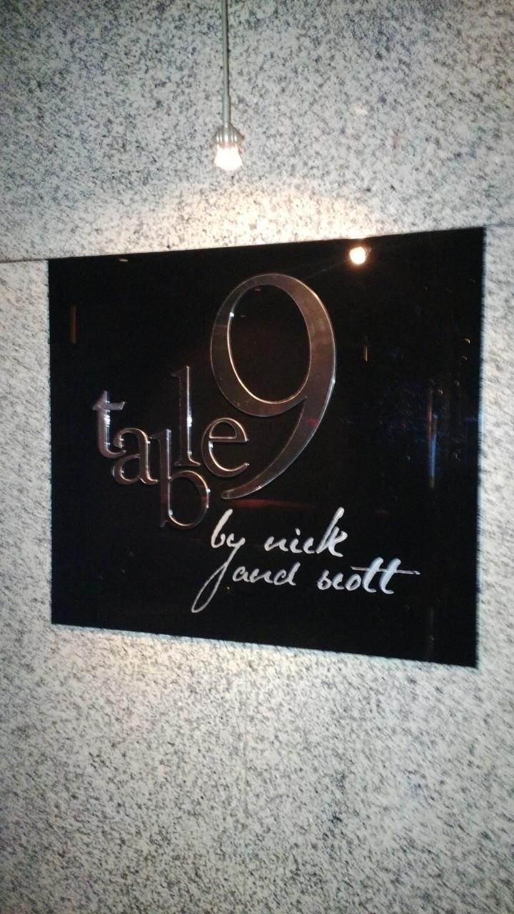 Table 9 restaurant in dubai trip factory for Table 9 dubai