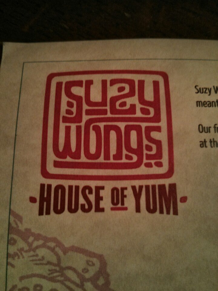 Photo of Suzy Wong's House of Yum