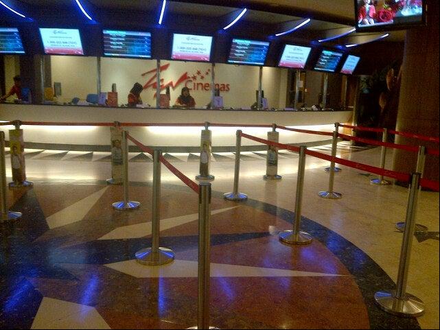 Tgv Cineplex
