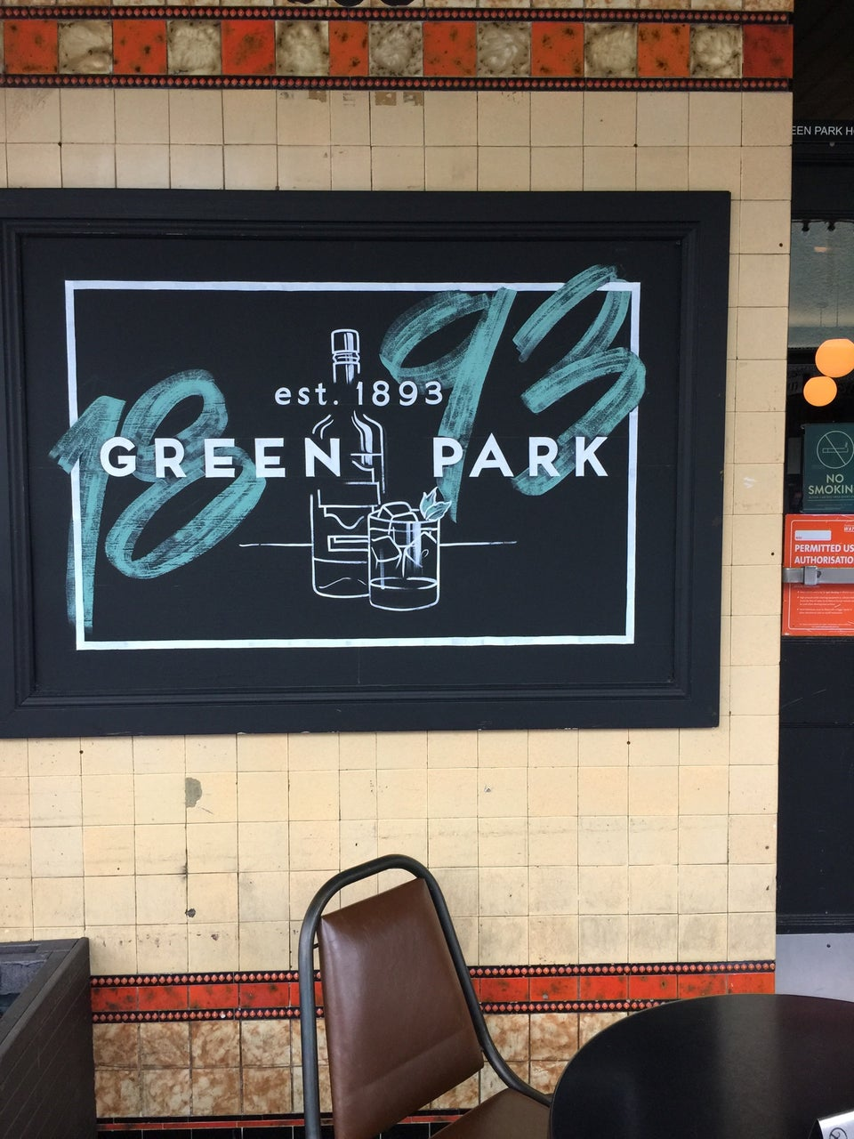 Photo of The Green Park Hotel