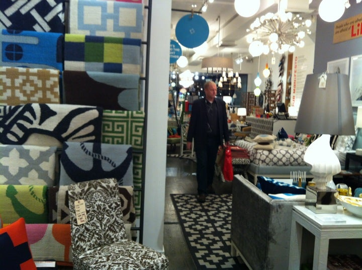 Photo of Jonathan Adler UWS