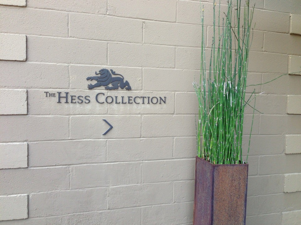 The Hess Collection