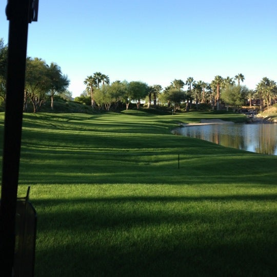 La Quinta Golf And Country Club