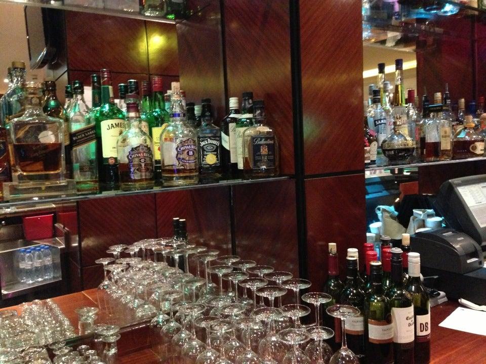 Moods Bar