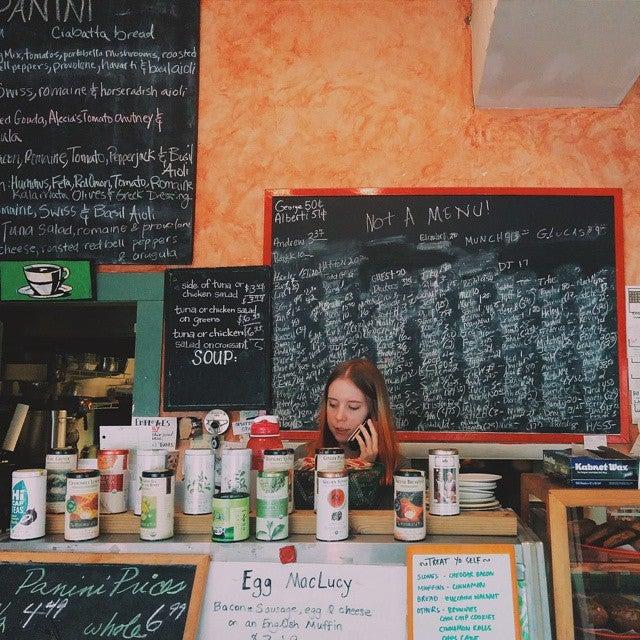 Photo of Lucy's Coffee & Tea