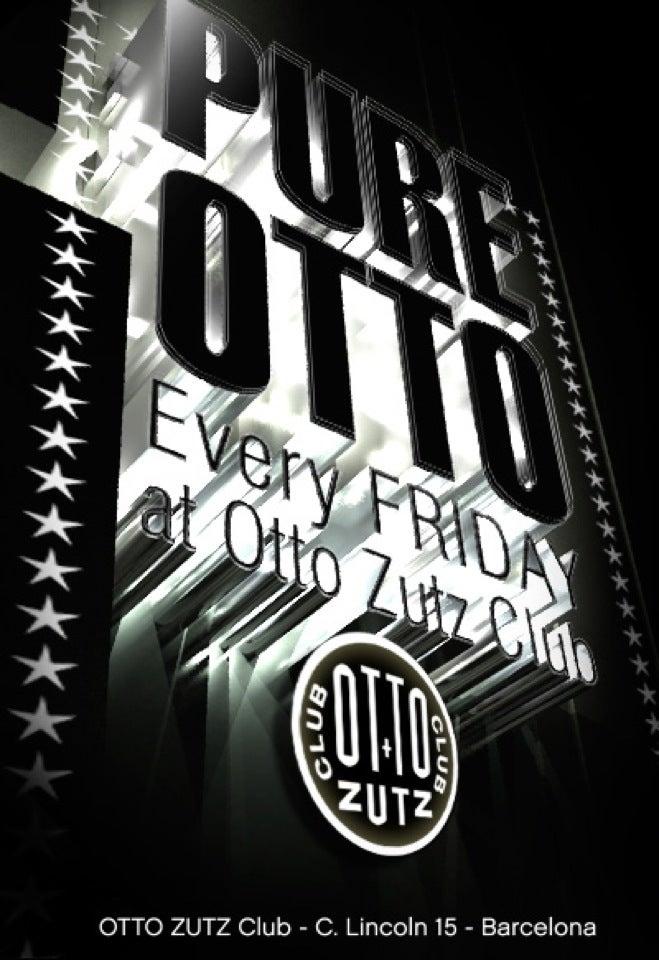 Otto Zutz Club
