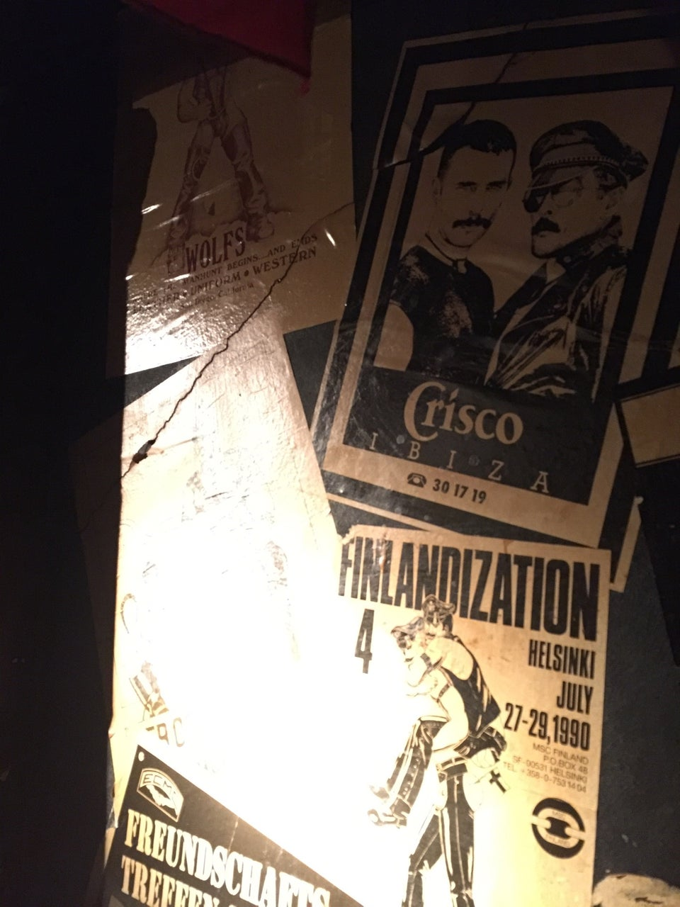 Photo of Men's Bar