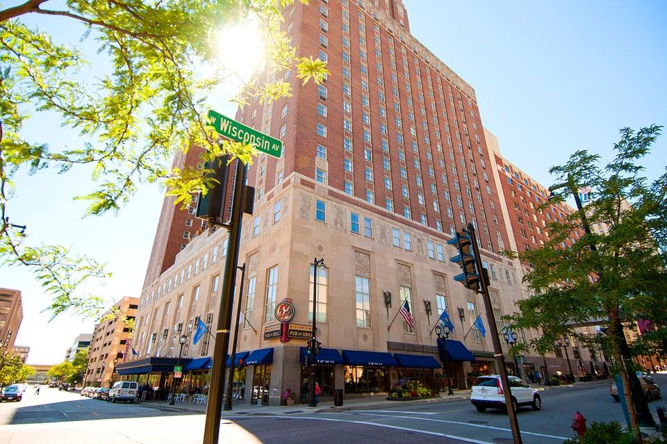 Photo of Milwaukee Hilton-City Center