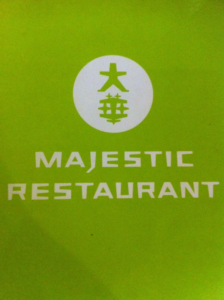 Majestic Restaurant