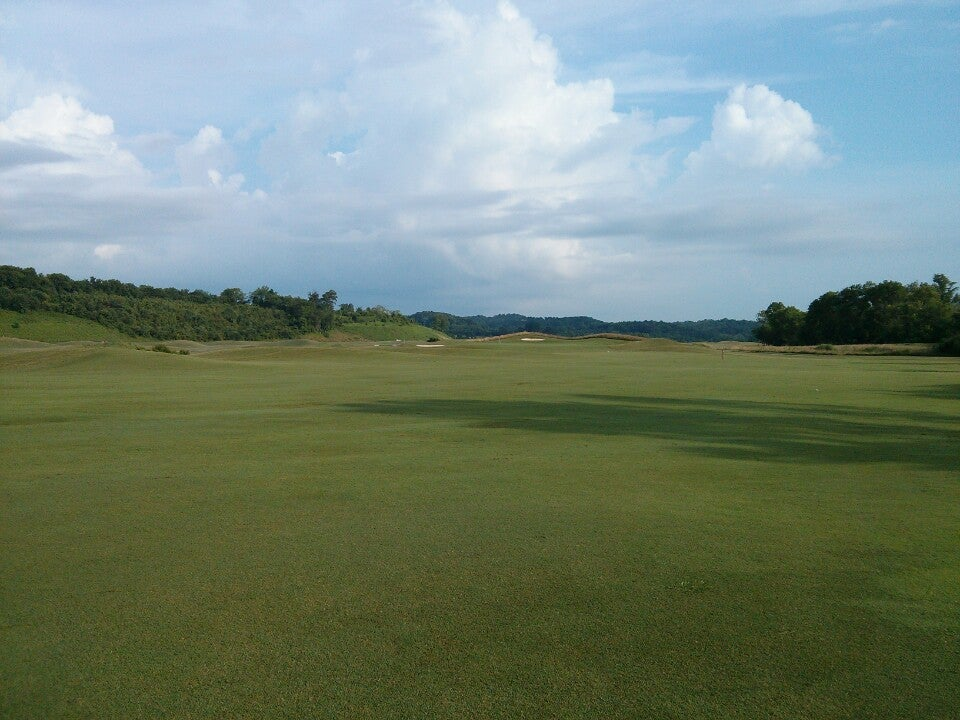 Eagle's Landing Golf Club, Eagle's Landing 1 Course