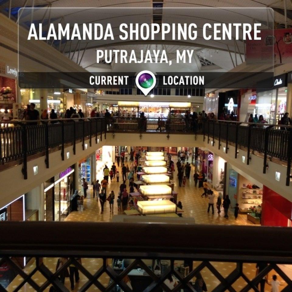 Shopping Places In Kuala Lumpur