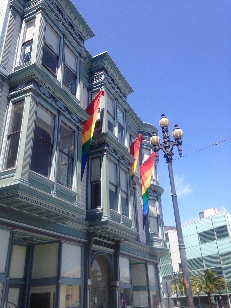 Photo of San Francisco LGBT Community Center
