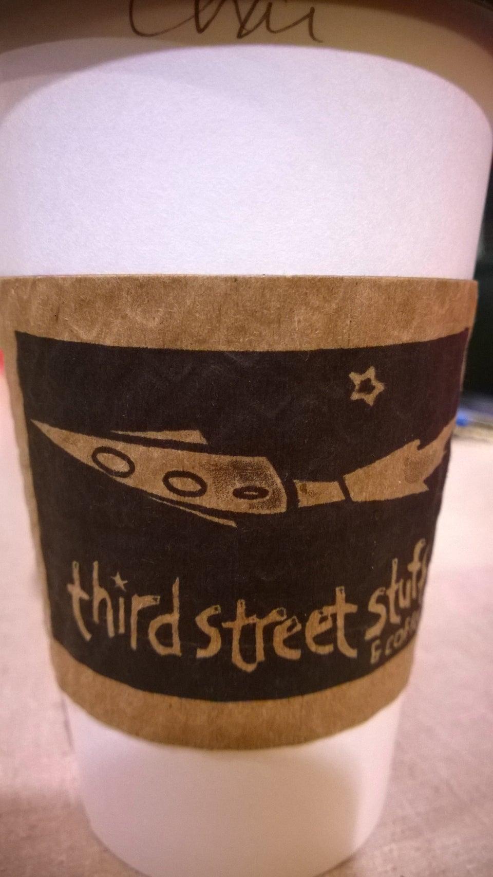 Photo of Third Street Stuff