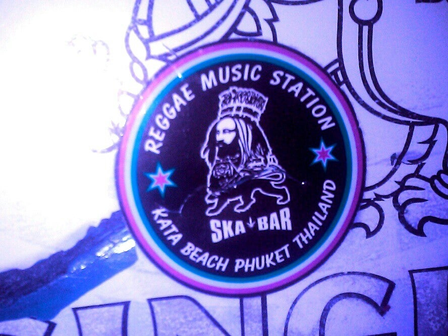 Ska Bar