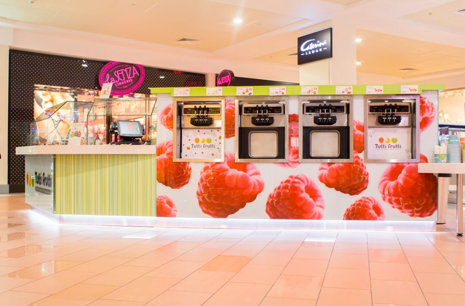 the background of tutti frutti frozen yogurt marketing essay Awesome flavors and a good music mix in the background tutti frutti frozen yogurt was founded upon the ideas of providing high-quality.