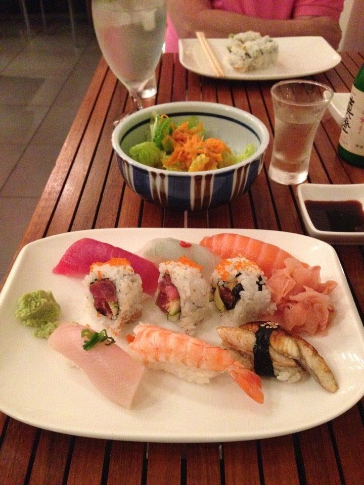 Photo of SOZO Sushi Bar