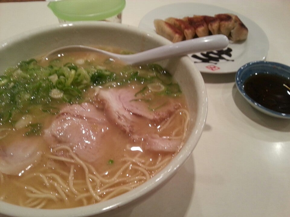 Photo - Kitano-Tenmangu's Sanpo no Gyoza|Dumplings  - Kyoto