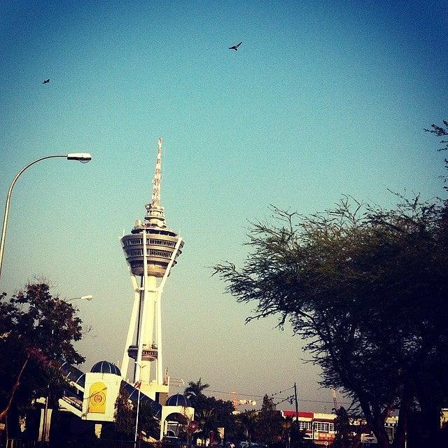 Menara Alor Star (alor Star Tower)