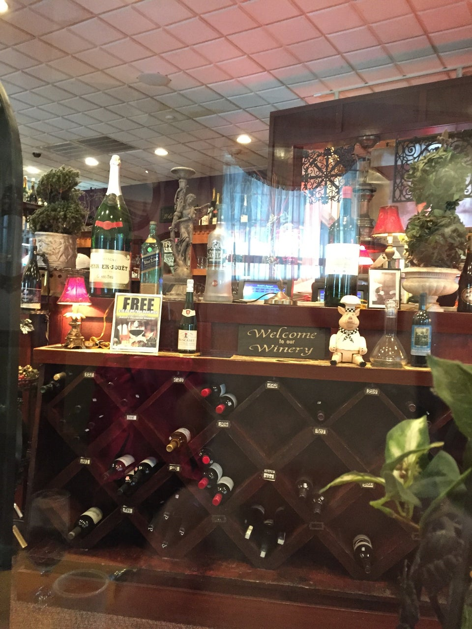 Photo of Bintliff's Restaurant
