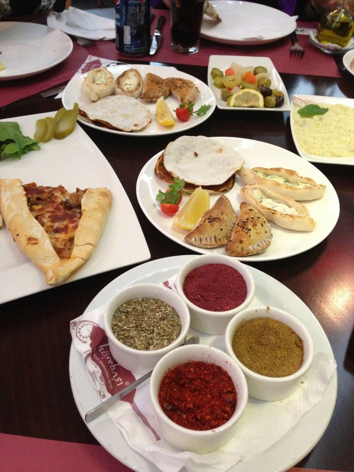 70a086046 تقييم مطعم كوشي باشي في الشرقية