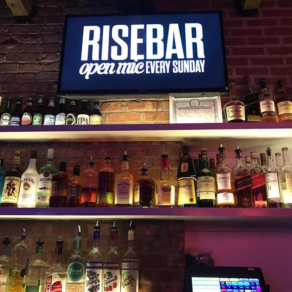 Photo of Rise Bar