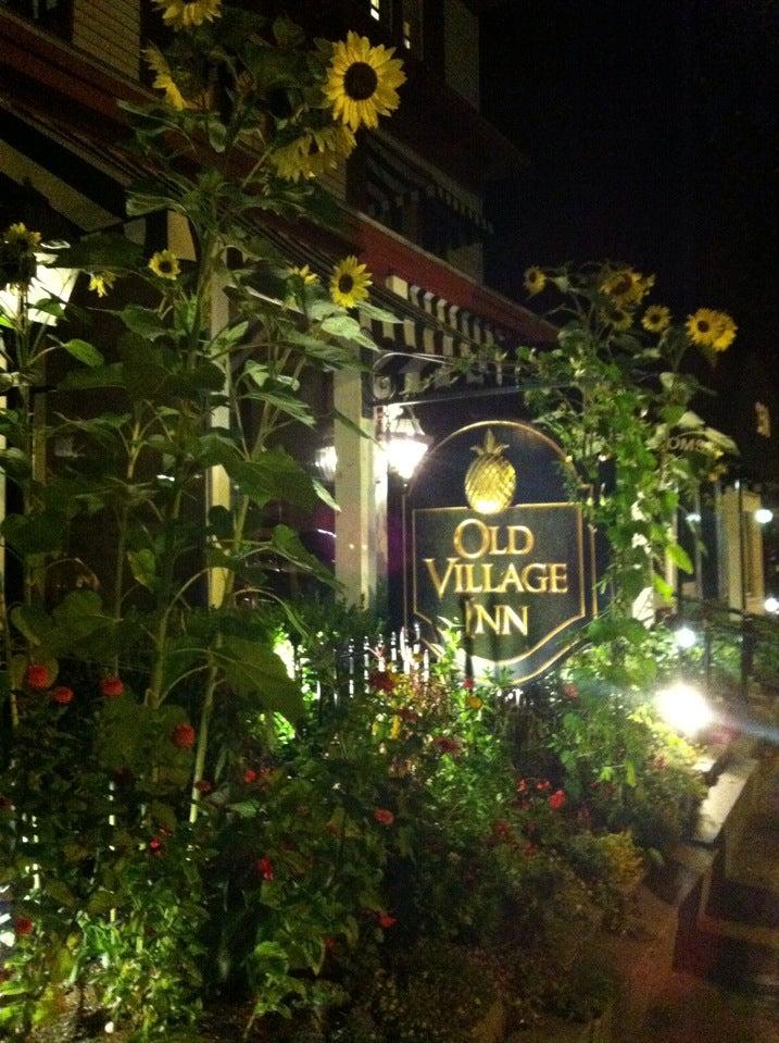 Photo of Old Village Inn