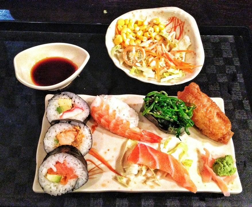 Midori Japanese Kitchen