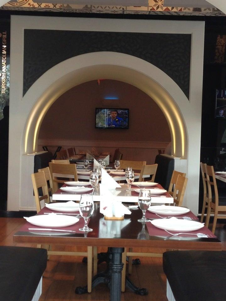 d5a7eaae4 إفتتاح مطعم المشاوي التركية الشهير كوشي باشي في مدينة الخبر شارع الأمير  تركي بن عبد العزيز –