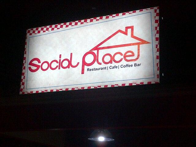 Social Place Lampung