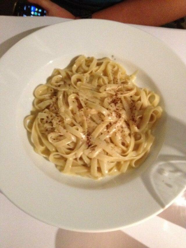 Lucetta Restaurant