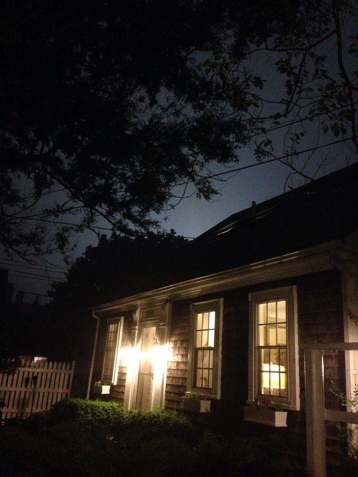 Photo of Moffett House Inn